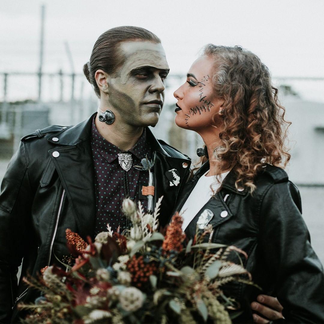 5 - Frankenstein - Reprodução/Pinterest