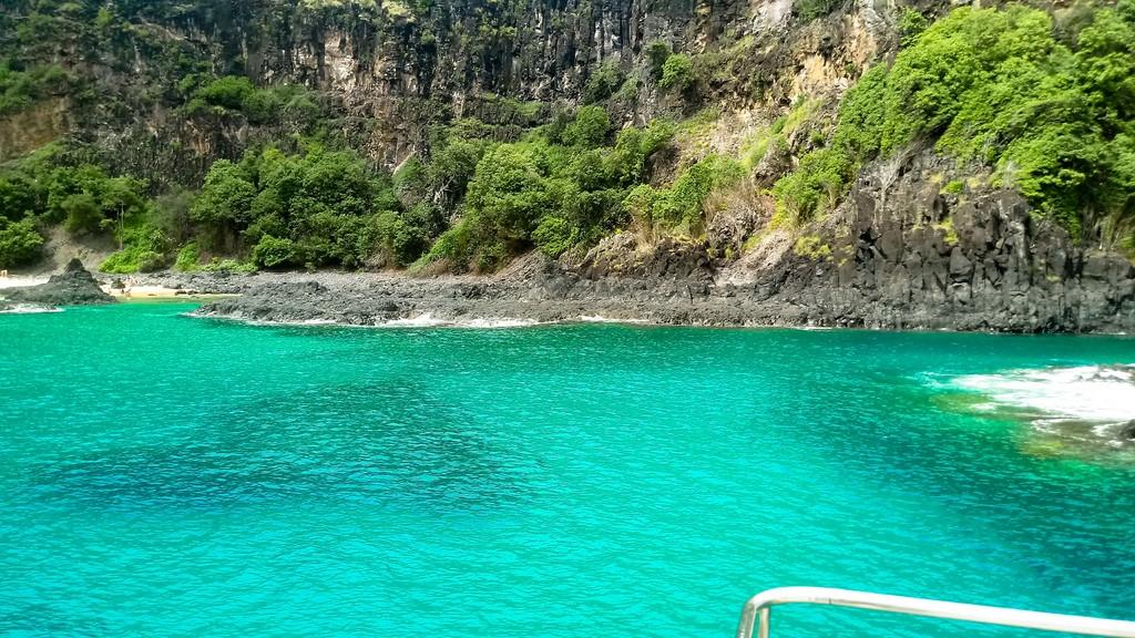O Brasil não poderia ficar de fora da lista. Alguns locais, como Fernando de Noronha (PE), permitem belos mergulhos - Pixabay - Pixabay/Rota de Férias/ND