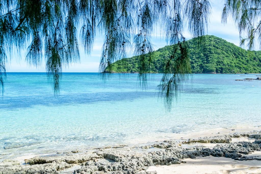 Fiji: a pequena ilha da Oceania é outro destino para quem deseja mergulhar - Pixabay - Pixabay/Rota de Férias/ND