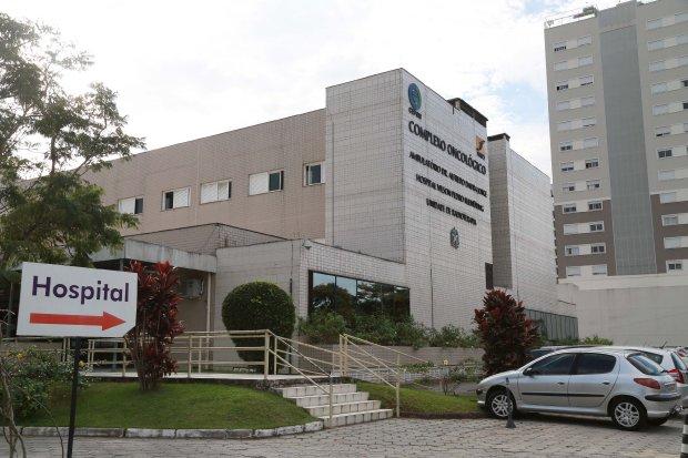 Cepon atende pacientes com câncer de todo o estado e é uma das instituições que podem ser ajudadas – Foto: Arquivo/Secom/Divulgação