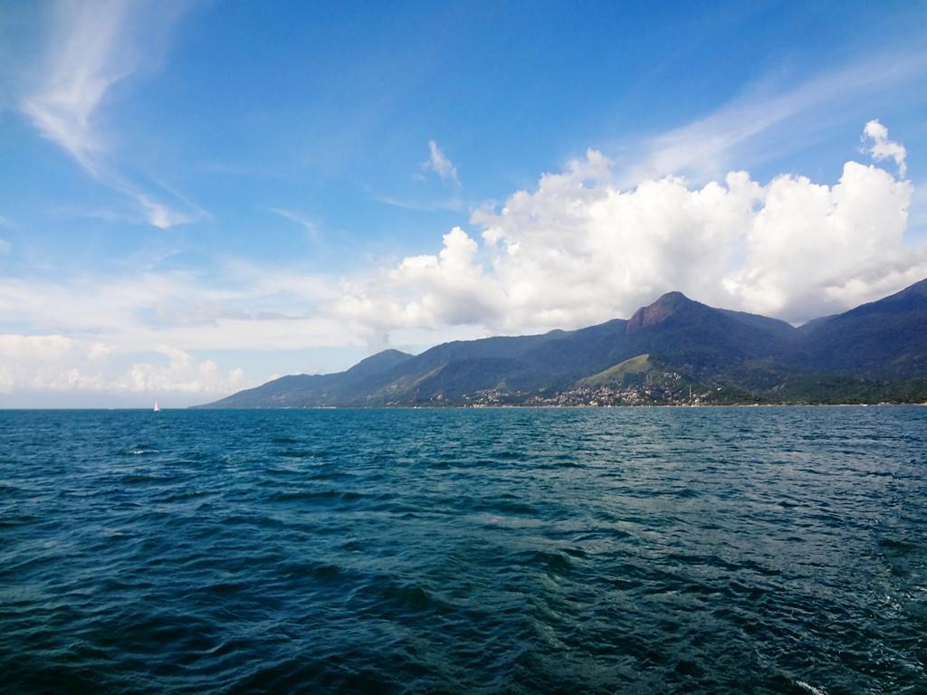 Ilhabela (SP) é outro local para mergulhar no Brasil - Pixabay - Pixabay/Rota de Férias/ND