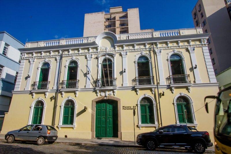 Iphan é responsável pela salvaguarda do patrimônio cultural brasileiro – Foto: Arquivo/Flavio Tin/ND