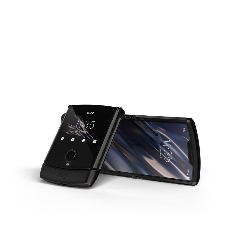 Novo Motorola Razr - Crédito: Divulgação/33Giga/ND