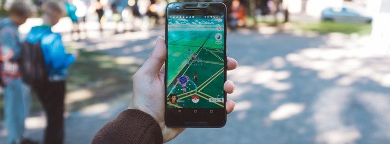 Pokémon GO: todo McDonald's do Brasil agora é uma PokéStop ou um Ginásio - Photo by David Grandmougin on Unsplash