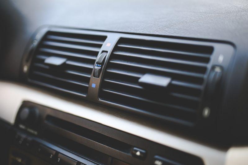 Equipamentos que desvalorizam junto com o veículo - Ar-condicionado - Foto: Pixabay - Foto: Pixabay/Garagem 360/ND