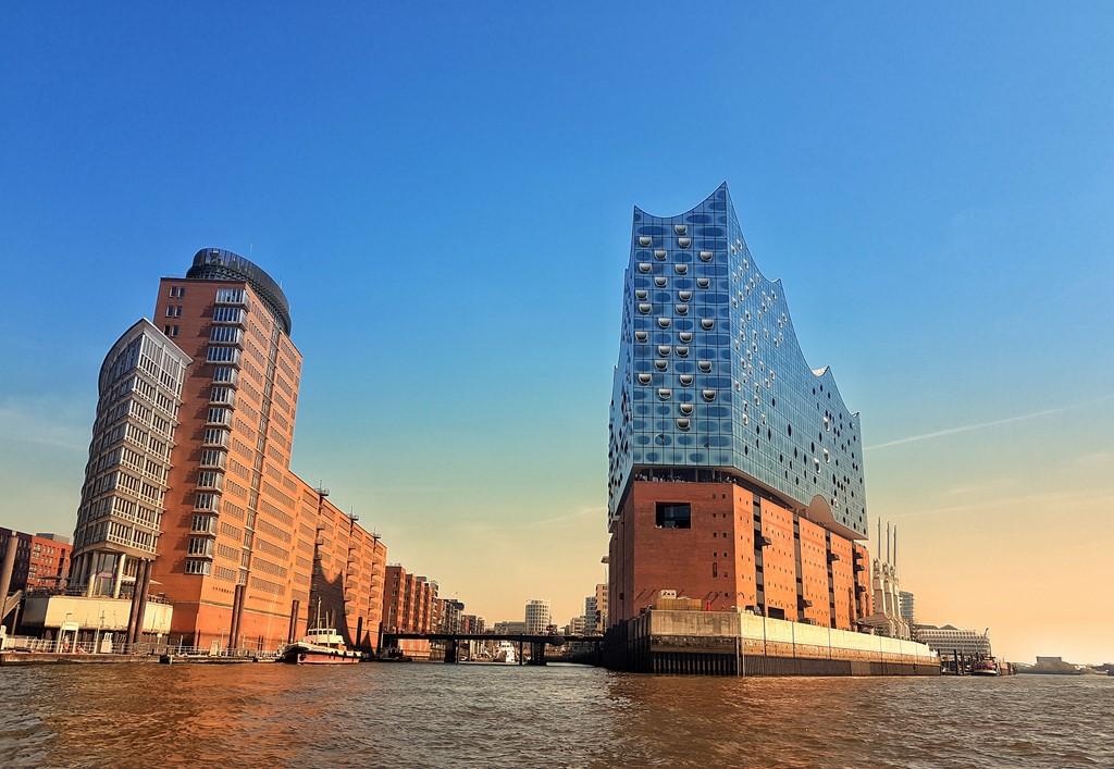 Hamburgo - Photo by Yan Ots on Unsplash - Photo by Yan Ots on Unsplash/Rota de Férias/ND
