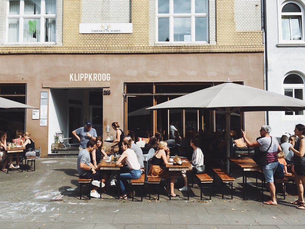 Hamburgo - Photo by Robert Bye on Unsplash - Photo by Robert Bye on Unsplash/Rota de Férias/ND
