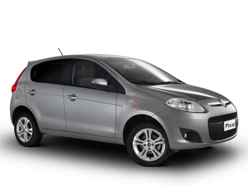Mais anunciados em 2019 - Fiat Palio - Divulgação - Divulgação /Garagem 360/ND