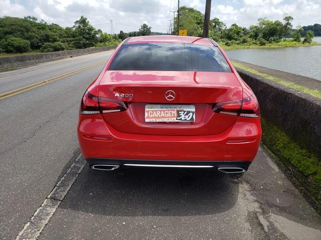 Mercedes-Benz A 200 - Fotos: Maria Beatriz Vaccari/Leo Alves/Luchelle Furtado/Garagem360 - Fotos: Maria Beatriz Vaccari/Leo Alves/Luchelle Furtado/Garagem360/Garagem 360/ND