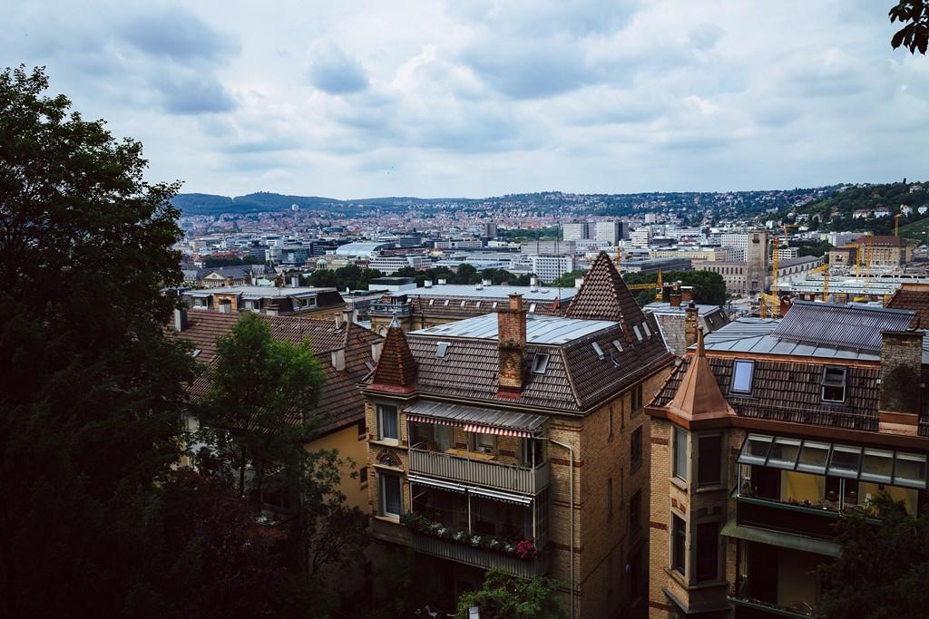 Stuttgart - Photo by Phil Baum on Unsplash - Photo by Phil Baum on Unsplash/Rota de Férias/ND