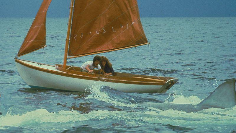 10/04 – Tubarão 2 (1978) - Crédito: Divulgação/33Giga/ND