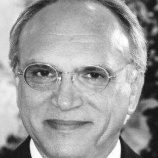 Luiz Alberto Silveira