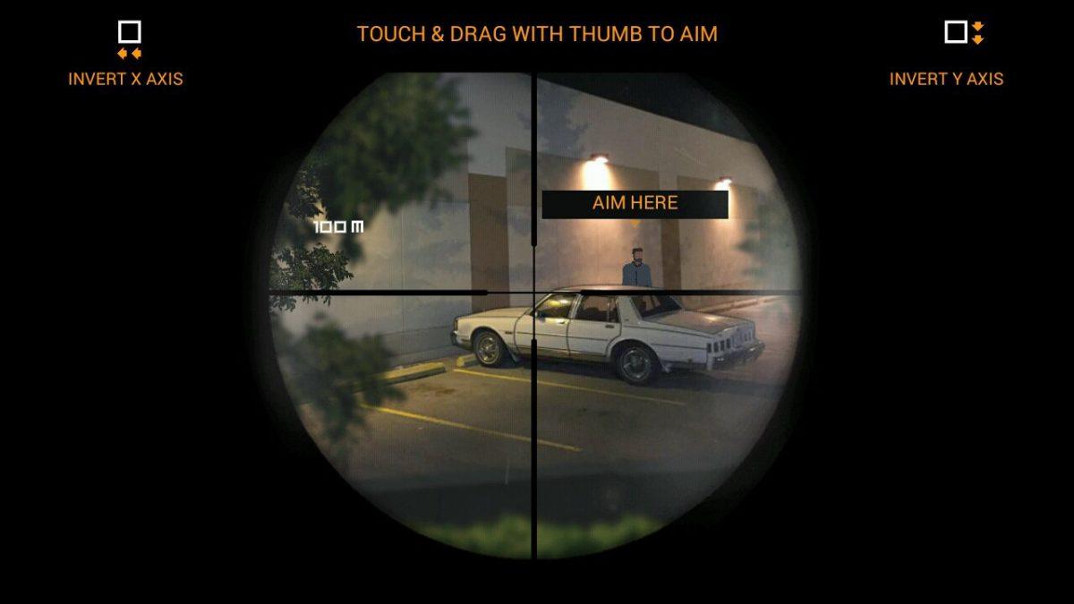 8. LONEWOLF: A Sniper Story (http://bit.ly/39nqOlV) – Nota 8,80 - Crédito: Divulgação/33Giga/ND