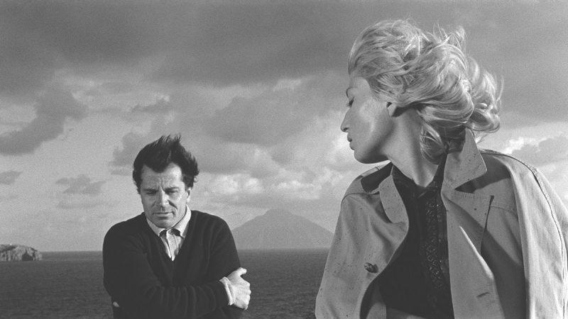 """""""A Aventura"""", drama de 1960, de Antonioni – Foto: Divulgação/ND"""