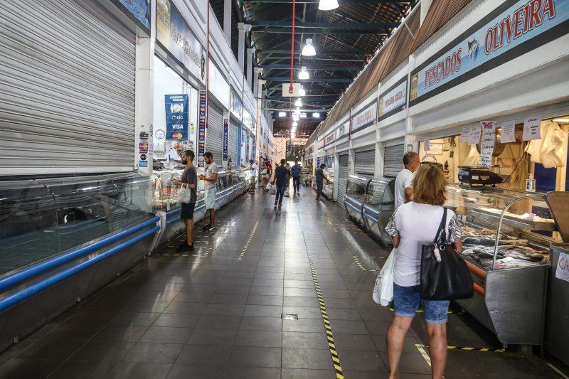 Quatro a cada dez pequenos comerciantes tem expectativa de aumento nas vendas – Foto: Anderson Coelho/ND