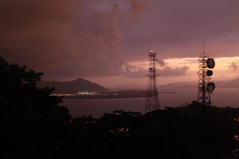 Terça-feira será mais um dia de baixas temperaturas e chuvas em SC – Foto: Anderson Coelho/ND