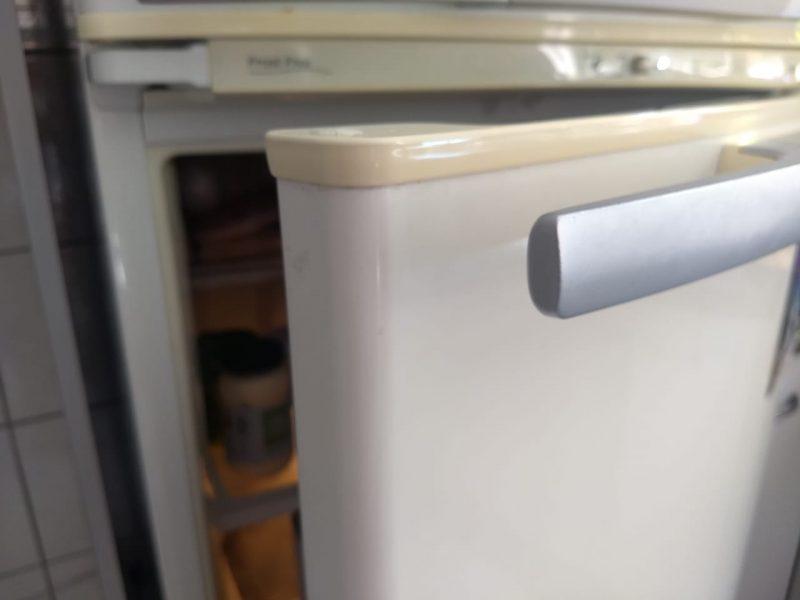 Troca de geladeiras gerou multa para supermercado – Foto: Arquivo/ND