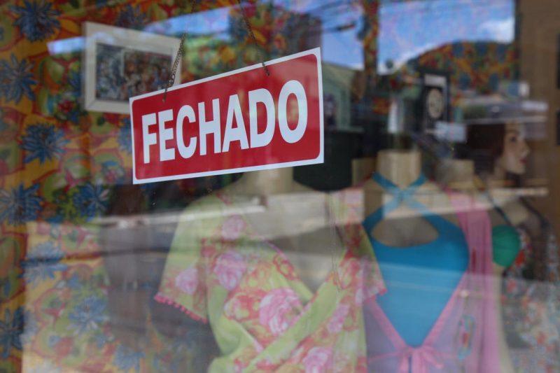 Grande Florianópolis terá mais restrições para controlar pandemia – Foto: Anderson Coelho/Arquivo/ND