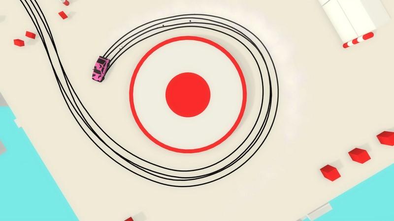 Absolut Drift: Zen Edition (PS4, PC e Xbox One) - Foto: Divulgação - Foto: Divulgação/Garagem 360/ND
