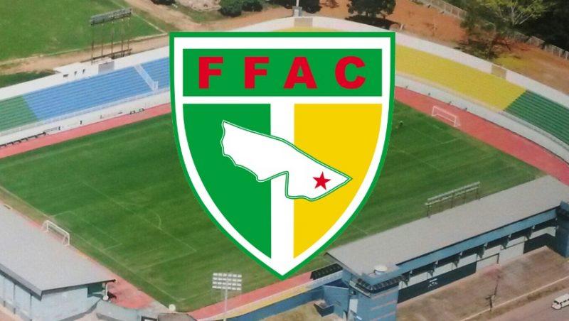 Campeonato acreano de futebol terá partidas disputadas com portões fechados - Federação Acreana de Futebol/Divulgação