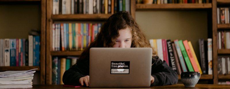 10 cursos de tecnologia para fazer online e de graça - Photo by Annie Spratt on Unsplash