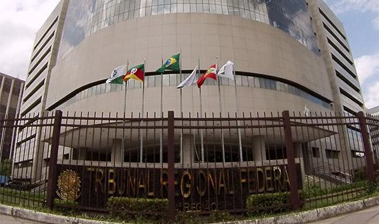 TRF-4 mantém ação contra médico de Chapecó denunciado por desvio de verba – Foto: TRF4/Divulgação