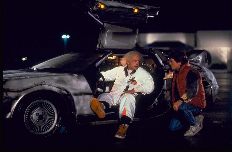 De Volta para o Futuro (1985 - Disponível no Prime Video) - Foto: Divulgação - Foto: Divulgação/Garagem 360/ND