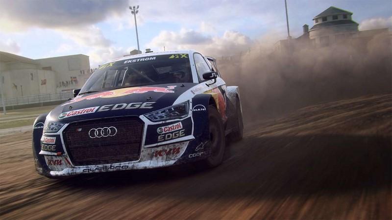 Dirt Rally 2.0 (PC, PS4 e Xbox One) - Foto: Divulgação - Foto: Divulgação/Garagem 360/ND