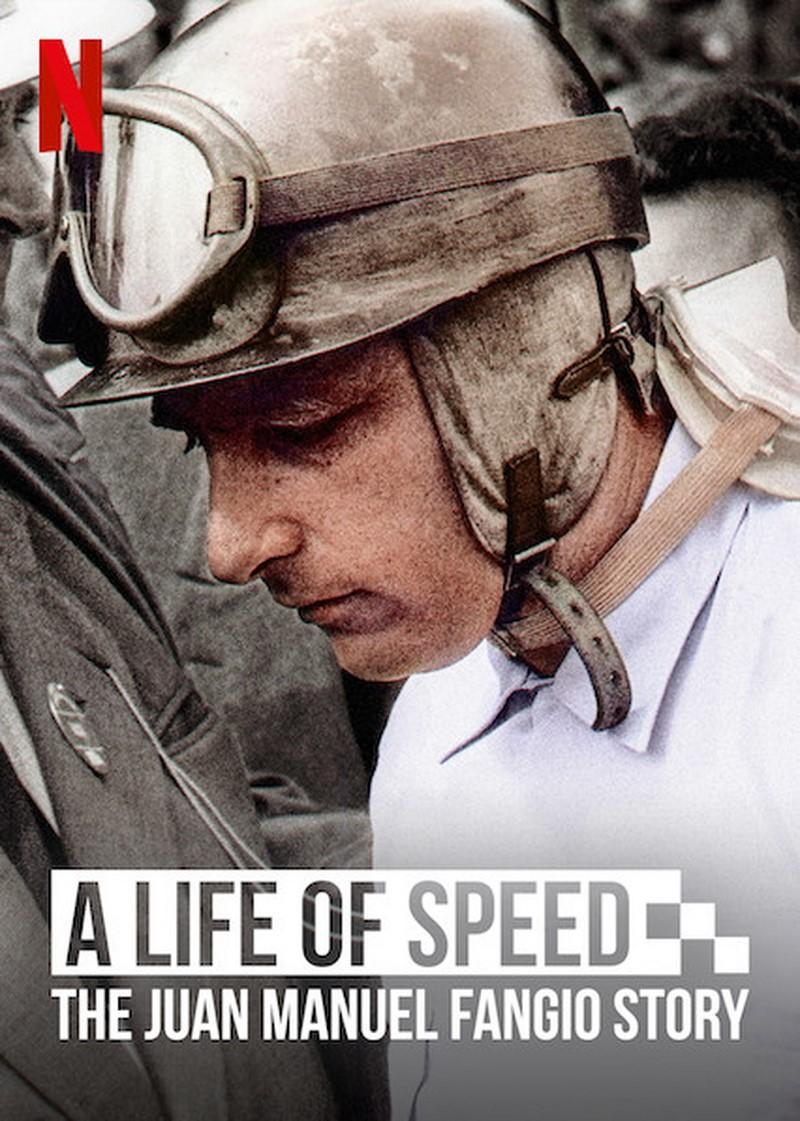 Fangio: O Rei das Pistas (2020 - Disponível na Netflix) - Foto: Divulgação - Foto: Divulgação/Garagem 360/ND