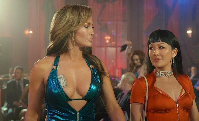 """Jennifer Lopez e Constance Wu em """"As Golpistas"""" – Divulgação/ND"""