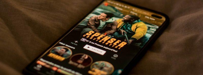 Netflix: o que entra e sai do catálogo nos próximos dias! - Photo by Nicolas Savignat on Unsplash