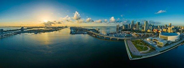 Caso peculiar foi registrado na Flórida – Foto: Pixabay/Divulgação