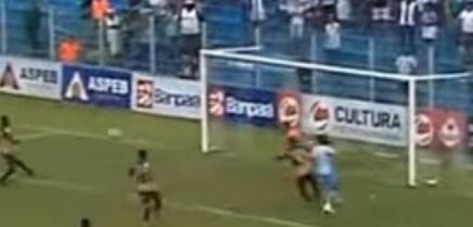 FPF (Federação Paraense de Futebol) e clubes decidiram por disputar partidas com portões fechados - Reprodução/YouTube