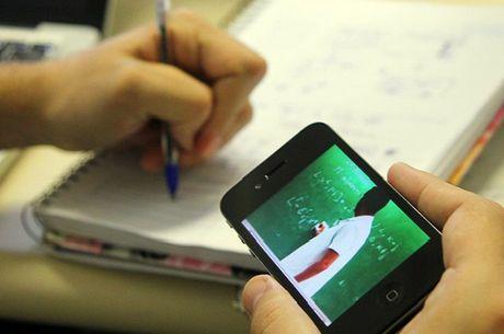 Ensino a distância segue na Capital, pelo menos, até o dia 9 de março – Foto: MCTIC/Divulgação/ND