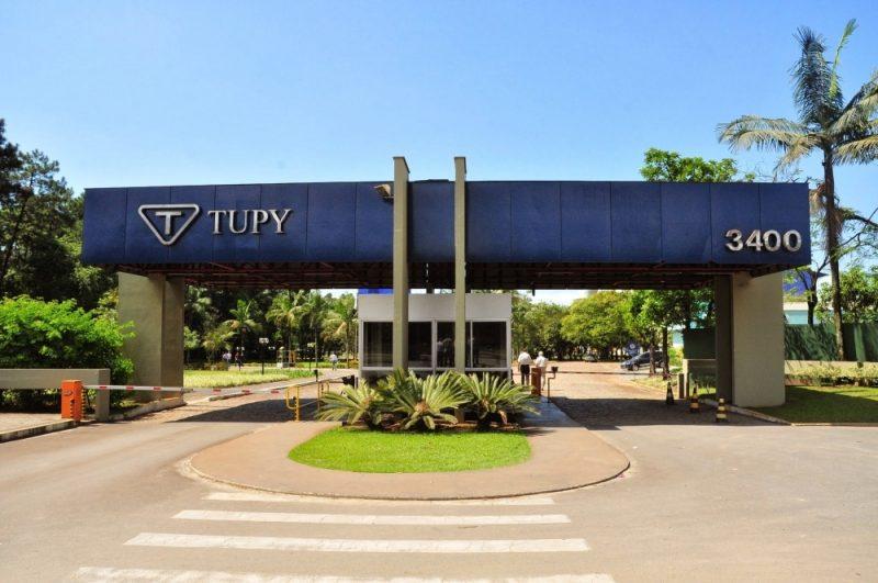 Tupy tem 160 vagas de emprego abertas em Joinville – Foto: Divulgação/ND