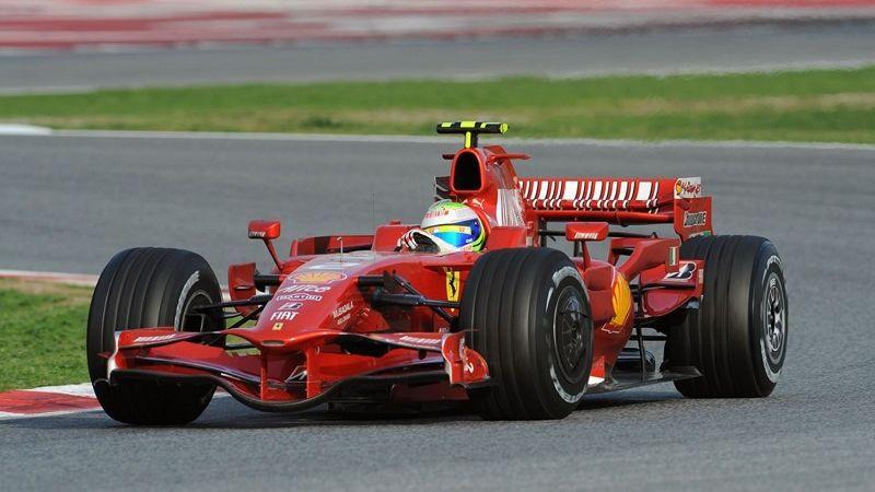 F1 70 anos: veja a evolução da da categoria - Foto: Divulgação