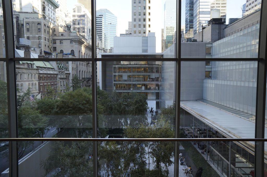 MoMA, Nova York - https://www.moma.org/ - Pixabay - Pixabay /Rota de Férias/ND