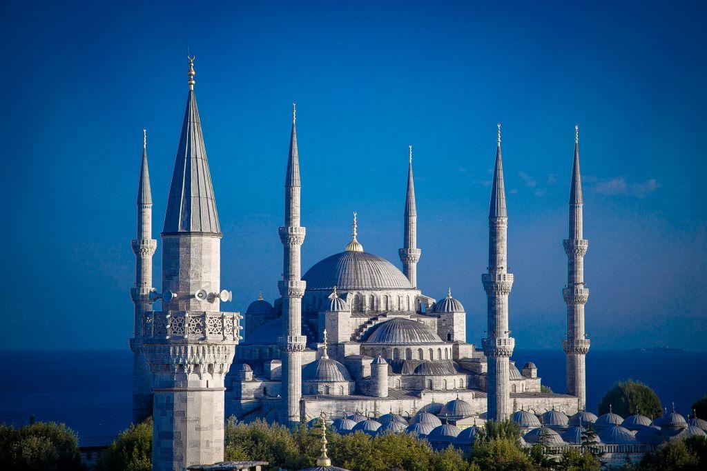 10. Istambul, Turquia - Pixabay - Pixabay /Rota de Férias/ND