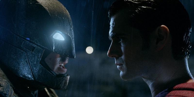 01/05 – Batman vs Superman: A Origem da Justiça (2016) - Crédito: Divulgação/Netflix/33Giga/ND