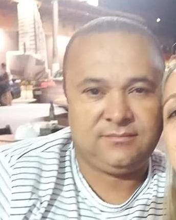 Claudemir Ferreira da Silva, de 49 anos, foi a quinta vítima fatal da Covid-19 em Itapema. Ele morreu no dia 29 de junho, no Hospital Santo Antônio, em Itapema. Ela era morador do bairro Ilhota. A confirmação da infecção pelo novo vírus ocorreu no dia seguinte a sua morte. - Reprodução Redes Sociais/ND