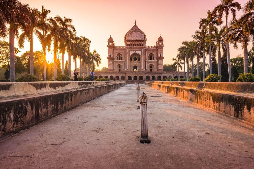 11. Delhi, Índia - Pixabay - Pixabay /Rota de Férias/ND