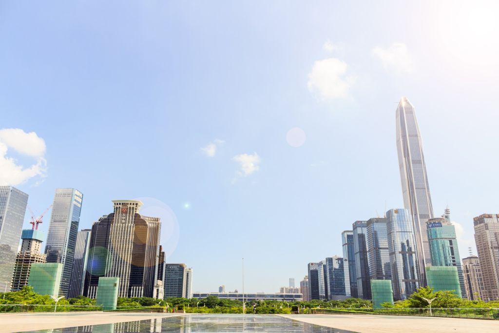 13. Shenzhen, China - Pixabay - Pixabay /Rota de Férias/ND