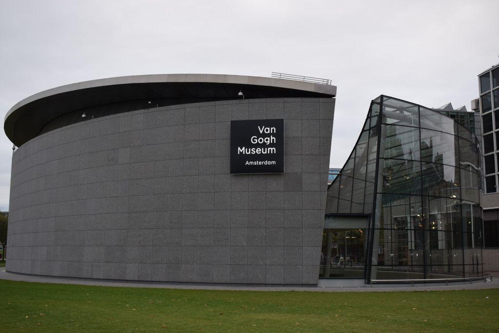 Van Gogh Museum, Amsterdam - https://www.vangoghmuseum.nl/ - Pixabay - Pixabay /Rota de Férias/ND