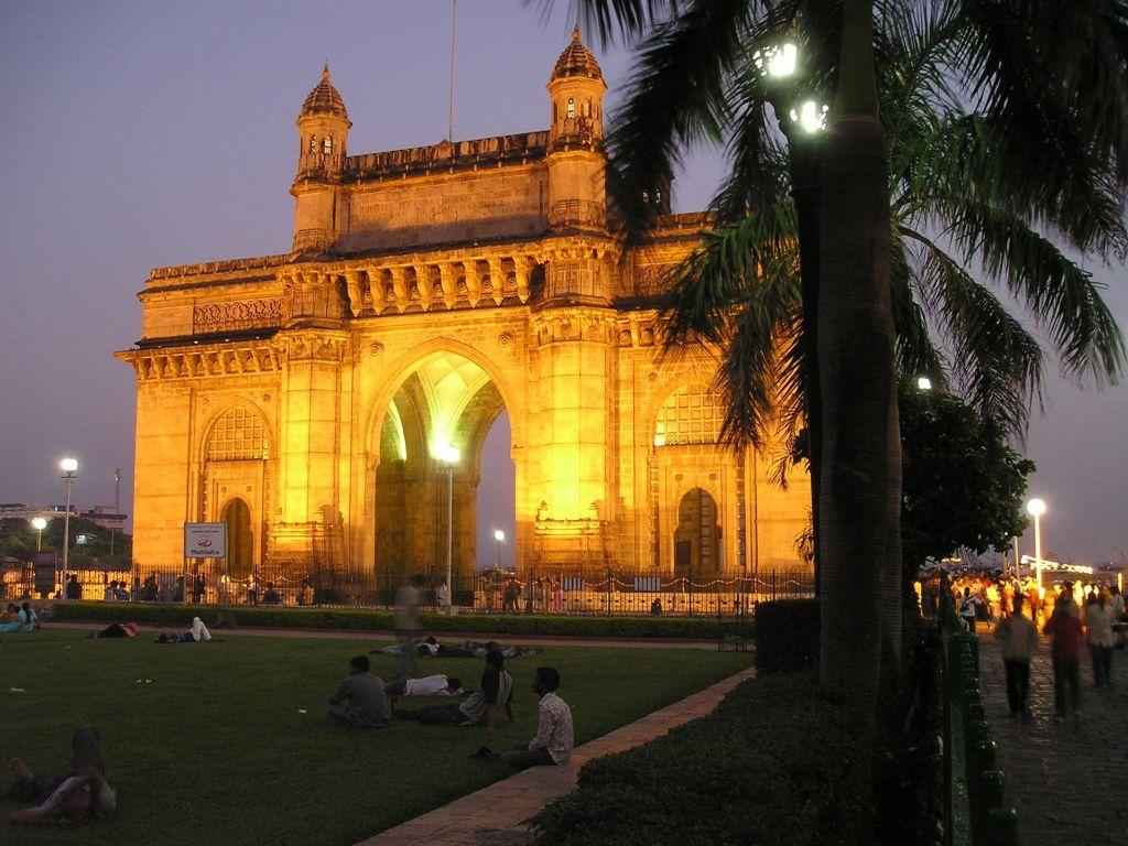 14. Mumbai, Índia - Pixabay - Pixabay /Rota de Férias/ND