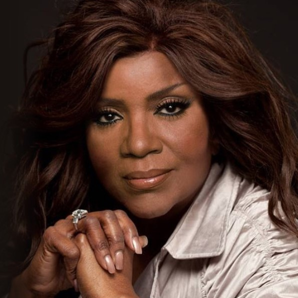 Gloria Gaynor – https://bit.ly/2V5bF4w - Crédito: Instagram/33Giga/ND