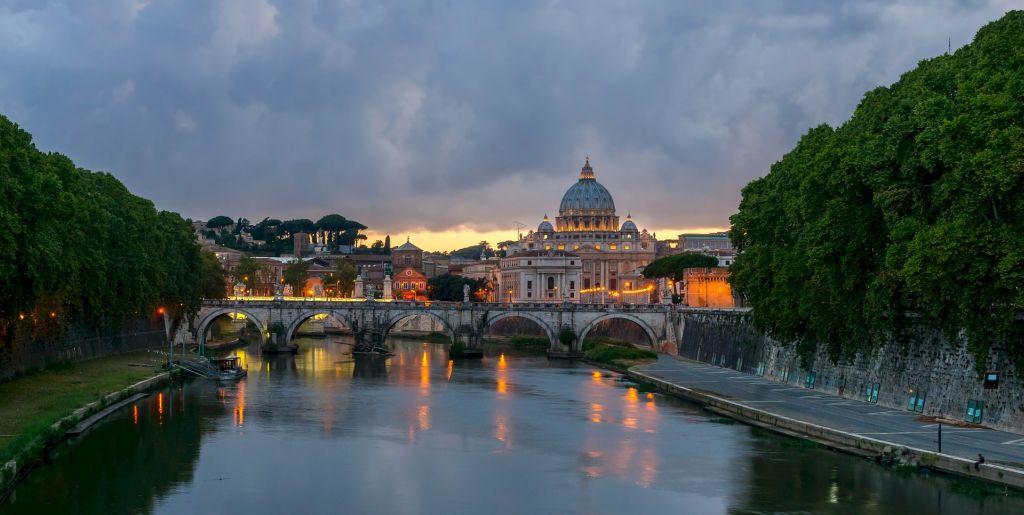 16. Roma, Itália - Pixabay - Pixabay /Rota de Férias/ND