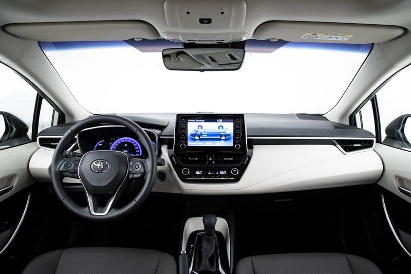 1- Toyota Corolla: 183.629 unidades - Foto: Divulgação - Foto: Divulgação/Garagem 360/ND