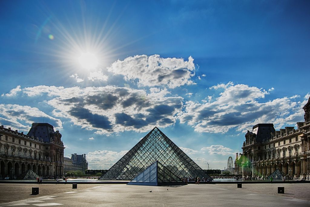MASP, Louvre, MoMA e mais: 35 museus para visitar online - - /Rota de Férias/ND