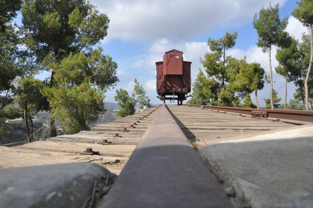 Yad Vashem Museu do Holocausto, Jerusalem - https://www.yadvashem.org/ - Pixabay - Pixabay /Rota de Férias/ND
