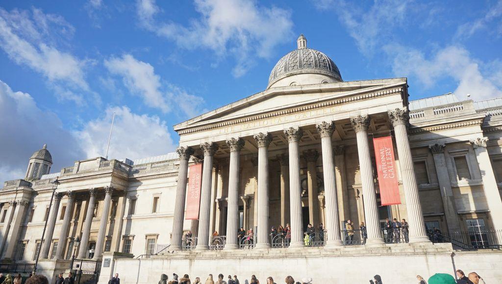 British Museum, Londres - https://www.britishmuseum.org/ - Pixabay - Pixabay /Rota de Férias/ND
